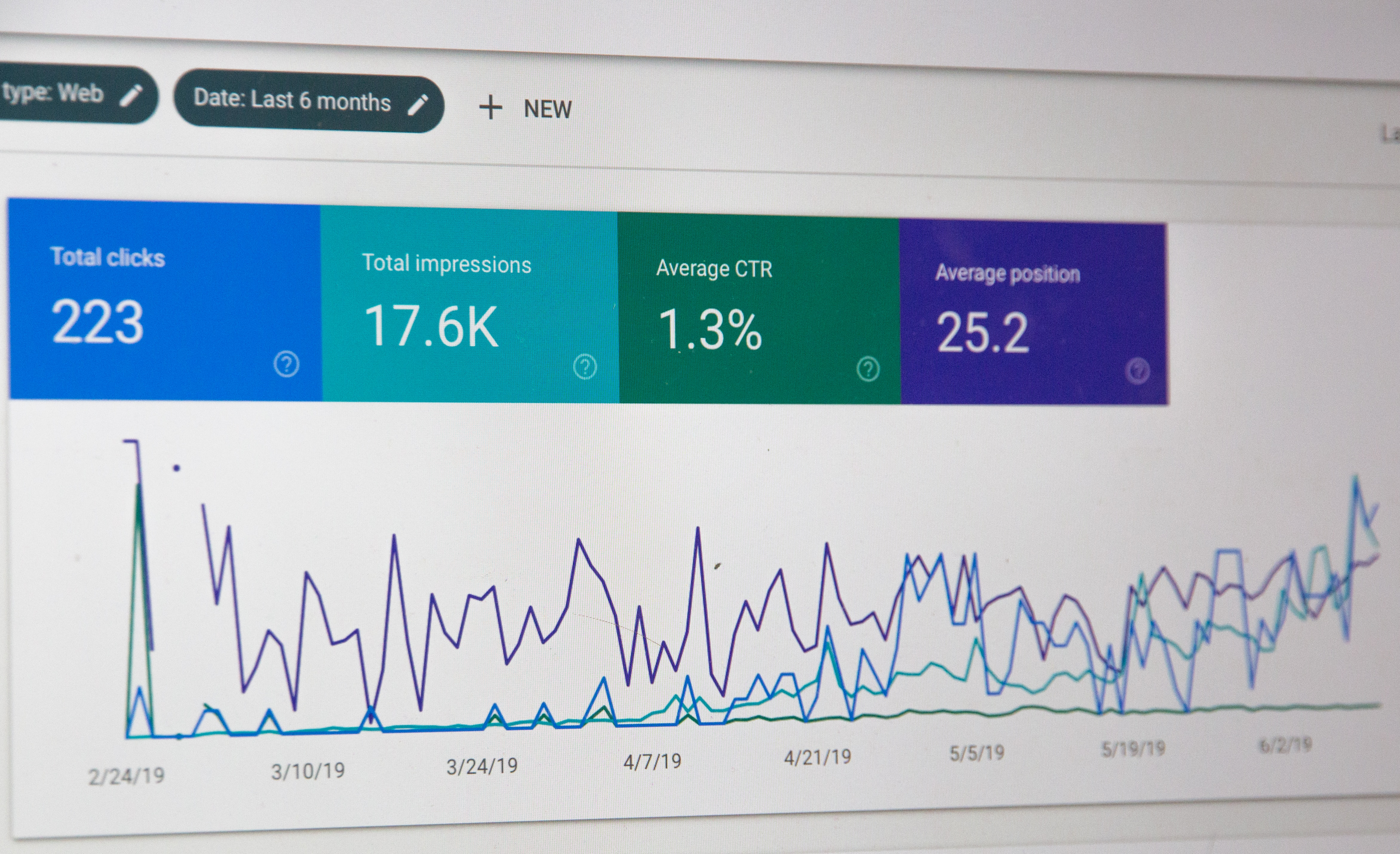 Tips for increasing your organic reach on search