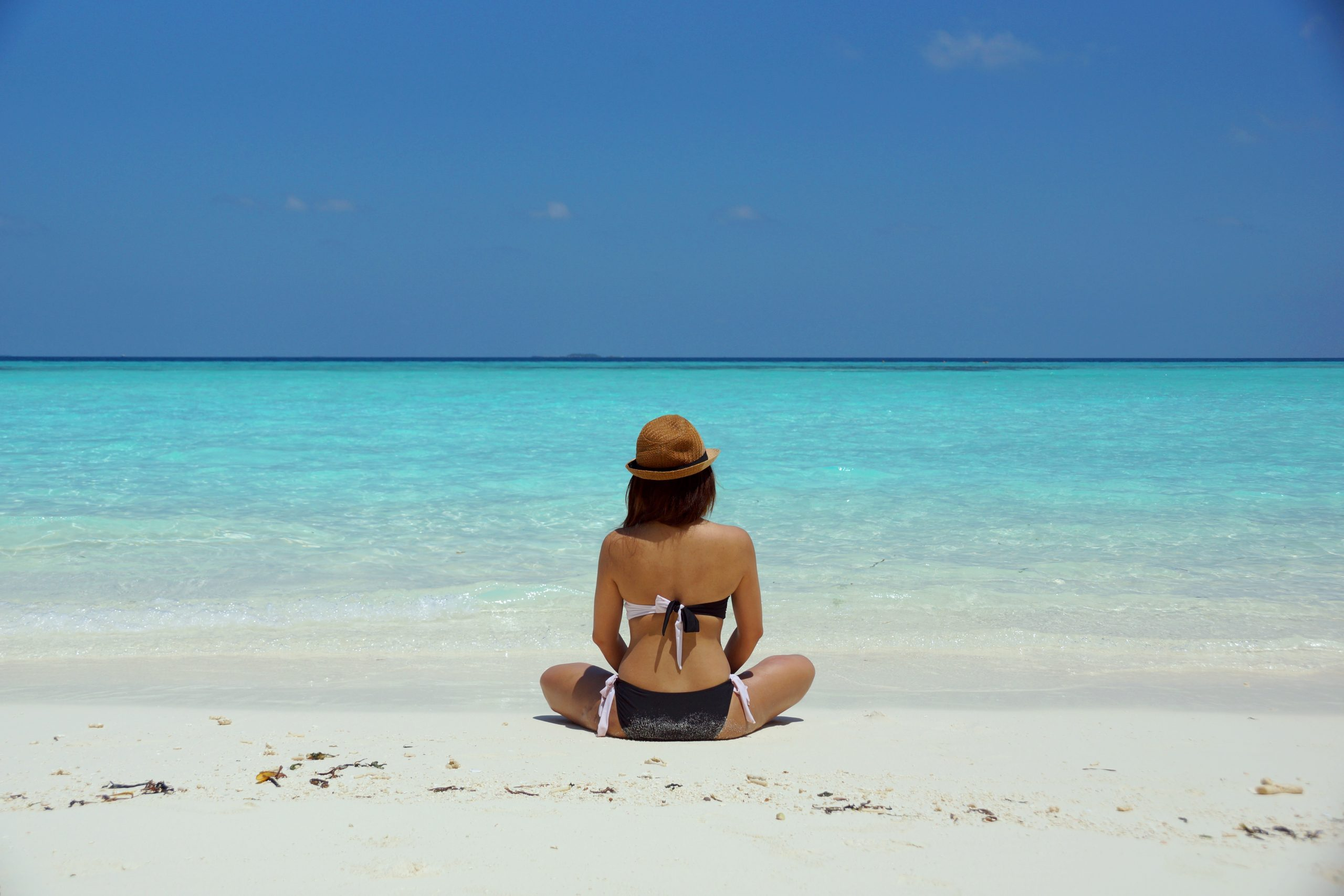 The benefits of taking a yoga retreat